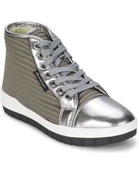 United Nude JUMP Chaussures - Gris