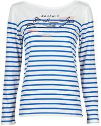 Petit Bateau - T-shirt - Lyst