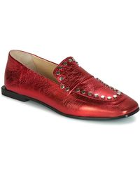 FRU.IT 5307-587 Chaussures - Rouge