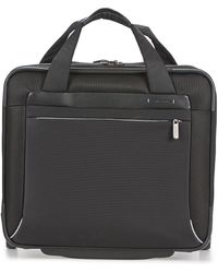 Samsonite SPECTROLITE BUSINESS CASE Valise - Noir
