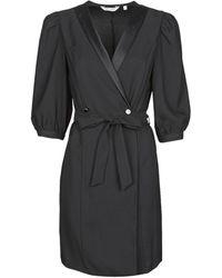 Naf Naf Robe - Noir