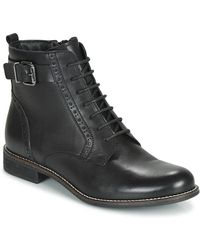 André - CHEPTELA Boots - Lyst