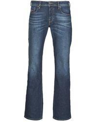 DIESEL Jeans - Bleu