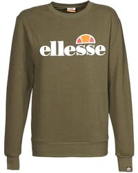 Ellesse - Sweat-shirt - Lyst