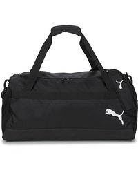 PUMA Sac de sport teamGOAL 23 Teambag M - Noir