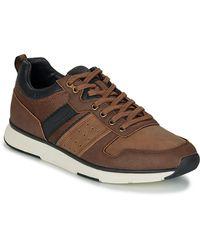 Kappa SIADO Chaussures - Marron