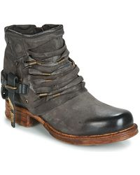A.s.98 - Boots SAINT - Lyst
