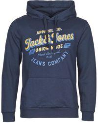 Jack & Jones Sweat-shirt - Bleu