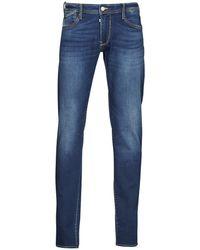 Le Temps Des Cerises 712 JOGG Jeans - Bleu