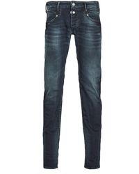 Le Temps Des Cerises 712 JAC Jeans - Bleu