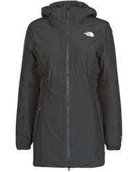 The North Face Parka - Noir