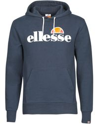 Ellesse - SL GOTTERO Sweat-shirt - Lyst
