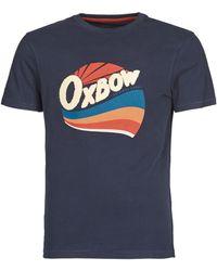 Oxbow - T-shirt - Lyst