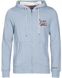 Jack & Jones - Sweat-shirt - Lyst