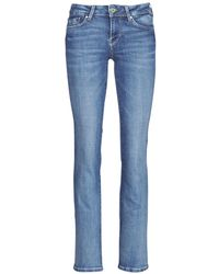Pepe Jeans Jeans PICCADILLY - Bleu