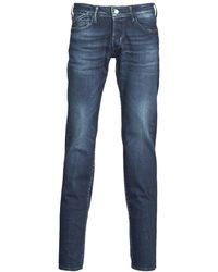Le Temps Des Cerises Jeans 711 - Bleu