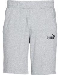 PUMA Short - Gris