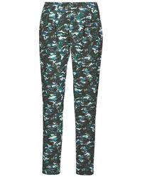 IKKS Pantalon - Bleu