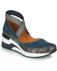 Mam'Zelle VOLOU Chaussures - Bleu