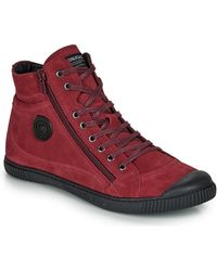 Pataugas - BONO Chaussures - Lyst
