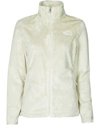 The North Face - W OSITO JACKET Polaire - Lyst