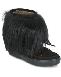 Moon Boot - Boots - Lyst