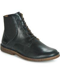 Kickers - Boots - Lyst