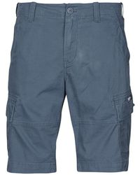 Superdry Short - Bleu