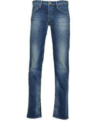 Gas Jeans - Bleu