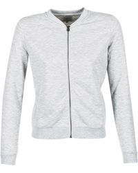 ONLY Sweat-shirt - Gris