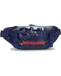 Patagonia Sac banane Black Hole Waist Pack 5L - Bleu