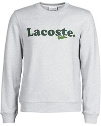 Lacoste - Sweat-shirt - Lyst