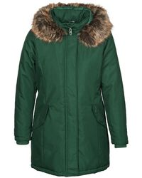 ONLY - Parka - Lyst