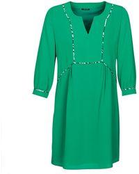 One Step Robe - Vert