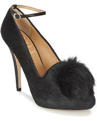 Minna Parikka Chaussures - Noir