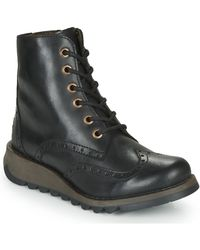 Fly London - Boots SARL069FLY - Lyst