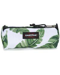 Eastpak Trousse BENCHMARK SINGL - Blanc