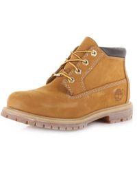 Timberland - Nellie Chukka Boots - Lyst