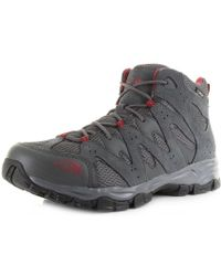 the north face m storm strike wp