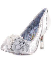 Irregular Choice - Mrs Lower Wedding Shoes - Lyst