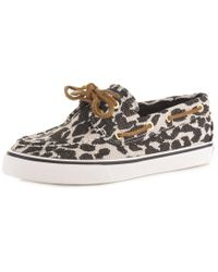 Sperry Top-Sider - Bahama Print 2 Eye Deck Shoes - Lyst
