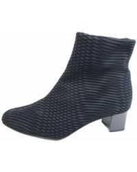 947a9f24c7d Wo Ankle Boots Black Osara 03295389