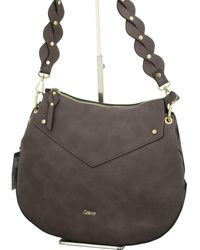 Gabor Bags Handbags Grey Divina 8306-21 - Gray