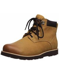 77bc0454498 Lace-up Boots Brown 1094390 Seton Tl Wheat