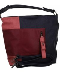 Liebeskind Berlin Bags Fritzi Aus Preußen Handbags Blue Felton 0301