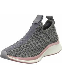 Tamaris - Wo Trainers Grey Sneaker Socks 1-1-24791-23/238 - Lyst