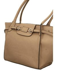 Gabor Bags Shopper Beige Silvana Shopper, Taupe E 8162 21/21 - Natural