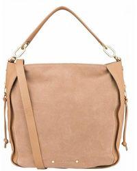 Liebeskind Berlin Bags Handbags Beige Tasche Sdcrossm - Natural