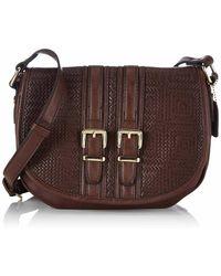 Clarks Shoulder Bags - Brown