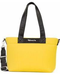 Tamaris Handbags - Yellow